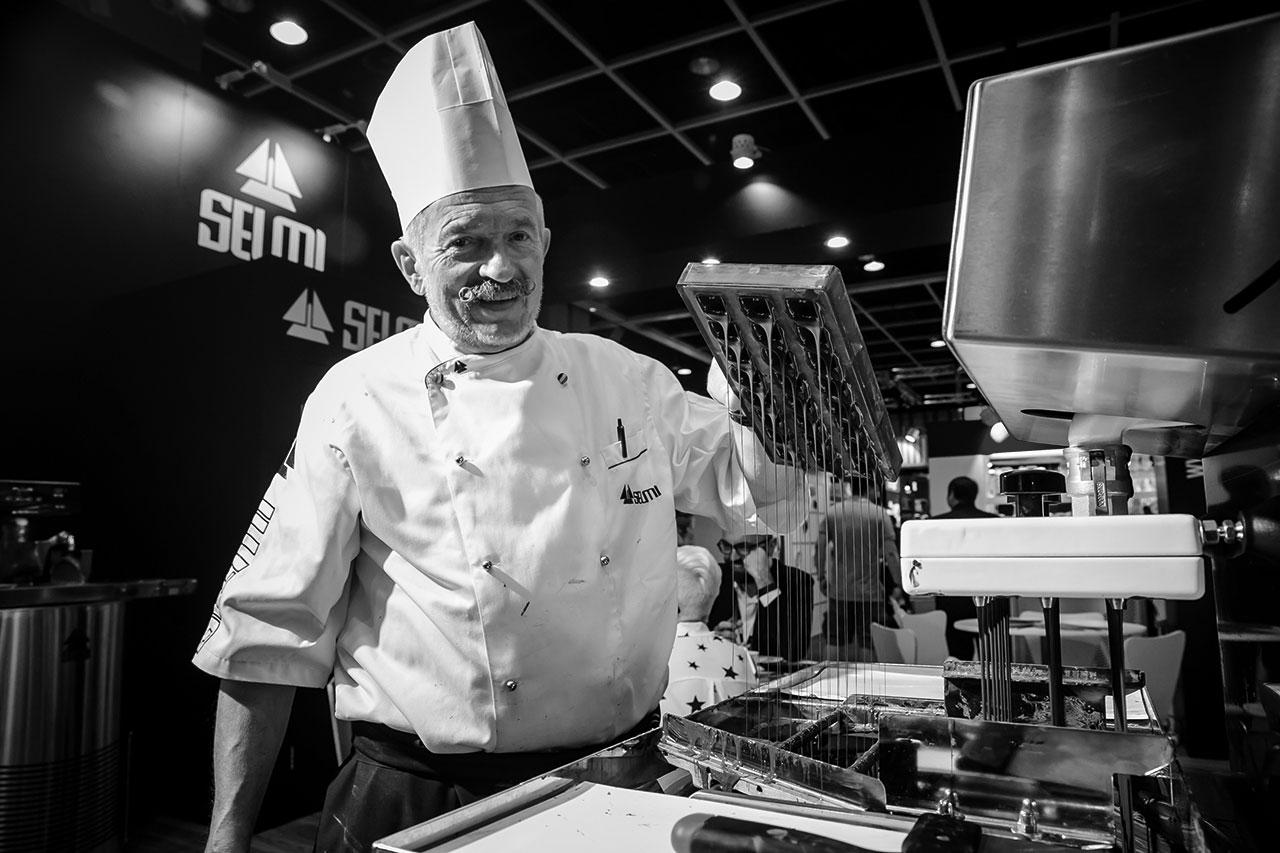 HOFEX 2019 | Asia's Leading Food & Hospitality Tradeshow